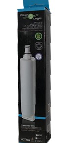 FilterLogic FFL-190W - Compatible - SBS 1/4 Turn Water Filter